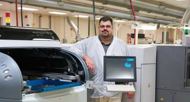 Hi-Tech Elevates Manufacturing Capability with Addition of DEK Horizon 01iX