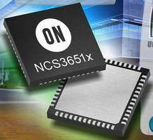 Transceiver SoCs drive Internet of Things connectivity.