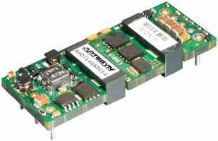 High Current DC-DC Converters target telecom applications.
