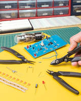 Electronics Tool Kit fosters ESD-safe assembly and repair.