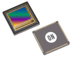 CMOS Image Sensors address Hi-Res industrial/traffic applications.