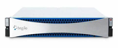 Storage Arrays accelerate Flash-centric data center transition.