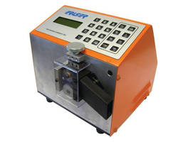 Eraser's Automatic Wire and Tube Cutting Machines Optimize Production Rate, Repeatability and Accuracy
