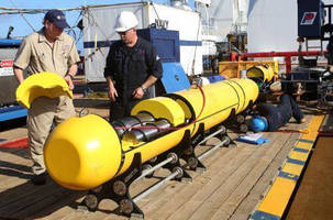 Engineered Syntactic Systems Designs Mission Critical Buoyancy Solutions for Bluefin Robotics