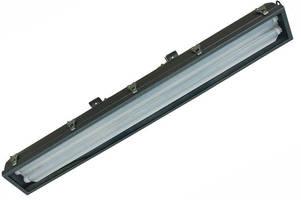Offshore Rig LED Light Fixture has explosionproof design.
