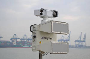 PESA Radar System filters out sea wave clutter.
