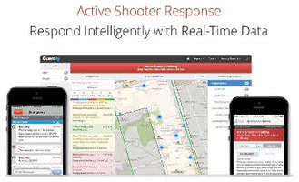 E911 Solution optimizes active shooter response. .