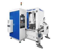 Gear Shaping Machine delivers up to 3,000 strokes/minute.
