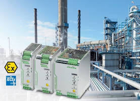 DC/DC Converters for Oil and Gas Applications