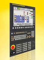 CNCs support safety communication with PAC control systems.