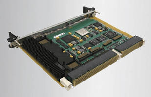 Safety Critical RTOS supports Curtiss-Wright VPX6-187 SBC.