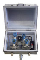 Equipment Enclosures withstand ultra-cold environments.