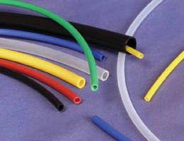 Polyethylene Tubing suits industrial and food-related uses.