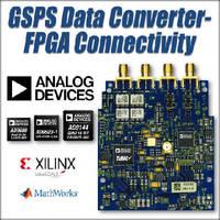 Rapid Prototyping Kit digitizes wideband RF signals.