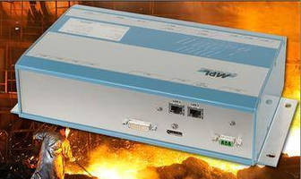 Rugged, Embedded, Fanless Computer survives harsh environments.