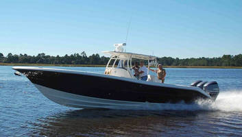 Simrad Signs Agreement with Key West Boats
