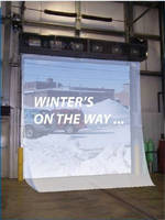 Reduce your Heat Bill this Winter with Bernair Air Doors