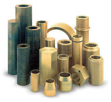 National Bronze Mfg. Co. Offers Components for the Pump Industry
