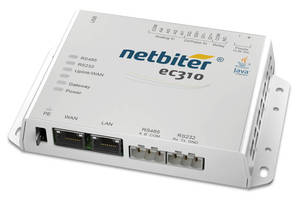 Gateway configures EtherNet/IP devices remotely.