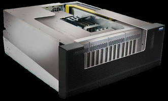 One Stop Systems Features Direct Attached Appliances for HPC Applications at Super Computing '14