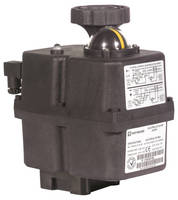Thermoplastic Quarter Turn Electric Actuators are sealed to IP67.