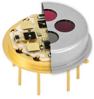Low-Power, 4-Channel Detector offers single-supply operation.