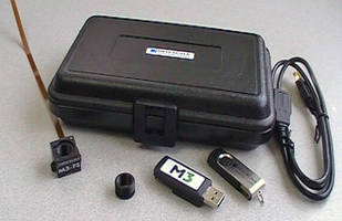Focus Module Kit helps miniaturize analytical imaging systems.