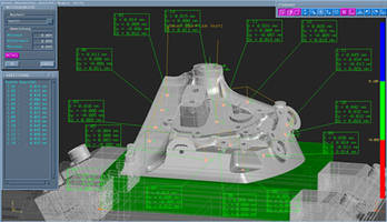 CAD/CAM Software complements high-performance machining.