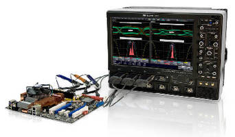 Debug Toolkit analyzes DDR 2/3/4 and LPDDR2/3 signals.