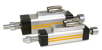 Tubular Linear Motor fully complies with DIN ISO 15552:2005-12.