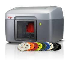 Stratasys Professional-Grade 3D Printer Now Available on Amazon.Com