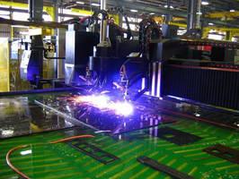 Roberts Oxygen Starts Distributing LubeCorp's GreenCut Plasma