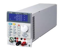 Electronic Loads simulate wide range of LED types.