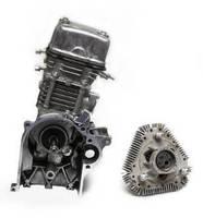 "LiquidPiston Unveils Power-Dense, 70 Cubic Centimeter, Gasoline Powered ""X Mini"" Engine Prototype"