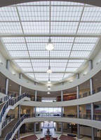 Guardian 275® Translucent Panel Systems Earn ICC-ES Evaluation Report