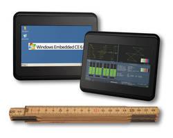 Panel PC for HMIs fosters flexibility, facilitates customization.