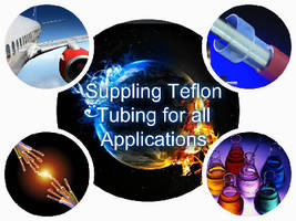 Heat Shrinkable Teflon Tubing suits wide array of uses.