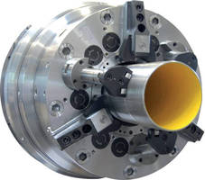 RÃ-HM Showcases Chucks Built for the Oil/Gas Industry at Houstex 2015