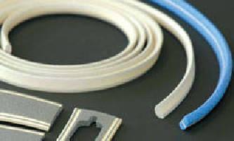 EMI Shielding Gaskets achieve 90 dB shielding levels.