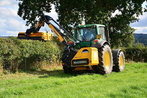 Lantek Helps McConnel Cut Grass and Hedges Down to Size