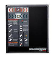 Control System helps ensure loading dock safety and security.