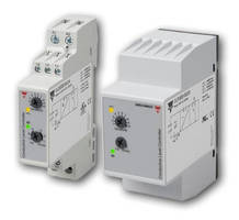 Conductive Liquid Level Controls offer 2-point charge/discharge.