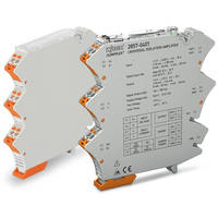 2857 Series JUMPFLEX® Signal Conditioners Offers Flexible Configuring and Monitoring