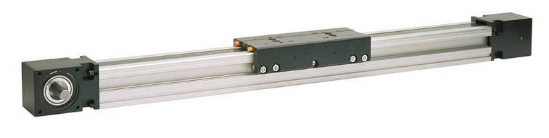 Thomson WH SpeedLine: Belt-Driven Linear Motion for High Throughput