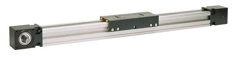 Thomson WH SpeedLine: Belt-Driven Linear Motion for High Throughput