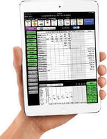 Anesthesia Software combines EMR and scheduling.