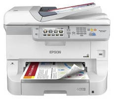 A3 Color Network Printers deliver wide-format output.