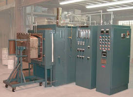High Uniformity Atmosphere Controlled Box Furnace Used Specifically for Hydrogen Annealing Processes