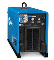 Multiprocess Welder withstands harsh environments.