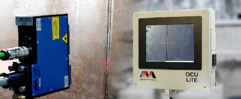 Digital Remote Control System suits arc welding applications.